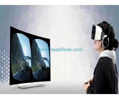 Virtual tours from Virtual Reality Technology Company - VR on Cloud