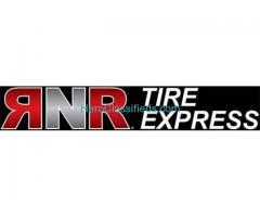 Custom Tire Franchise Opportunity