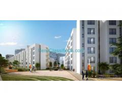 WTC Noida- Commercial Project