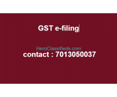 GST Registration Consultants in Hyderabad |GST Filing |GST Services