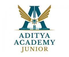 Easy Enrollment at Aditya Academy Junior - Prime CBSE Affiliated School in Kolkata