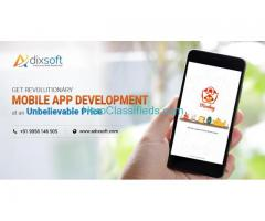 Best Web app development services
