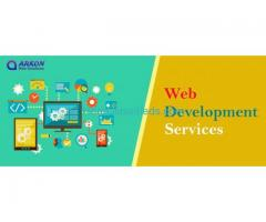 Get Low Cost Offers on Web Development Services