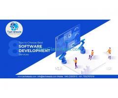Software Development services in Hyderabad