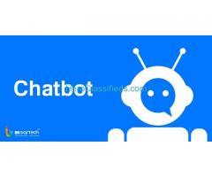 Chatbot App | Chatbot App Development Company - BR Softech