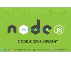 Hire Nodejs Developer from BR Softech