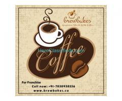 Coffee franchise opportunities in Delhi