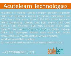 Citrix Xendesktop 7 training in delhi