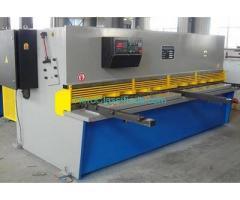 Hydraulic Shearing Machine Suppliers