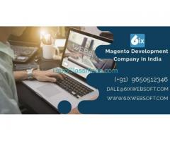 Magento Development Company India | Web Agency