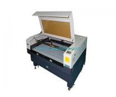 CO2 Laser Cutting and Engraving Machine Supplier