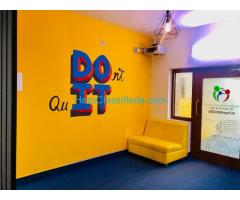 Shared Office Space Bangalore | Join An Inspiring Community