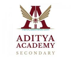 Easy Enrollment at Aditya Academy Secondary - Prime CBSE Affiliated Boarding School