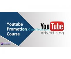 Get Special Offers on Youtube Ads Training in India