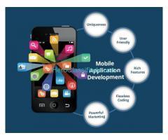 Mobile App Development in Jaipur