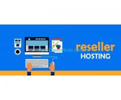 Get Low Cost Offers on Linux Reseller Hosting India