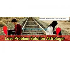 All Love Problem Solution By Astrologer Pt. Jai Ram Sharma Ji +91-7355873626