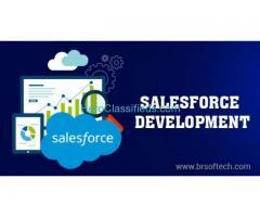 Hire Dedicated and Skilled Salesforce Developer