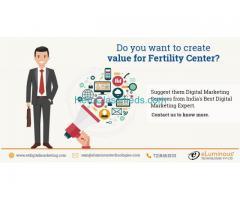 Digital Marketing Strategy for Hospitals