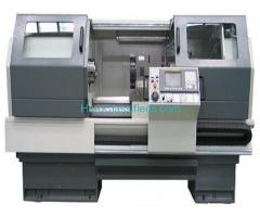 Suppliers of CNC Lathe Machine