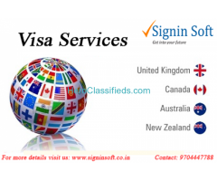 visa cosultants in hyderabad