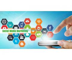Social Media Marketing India
