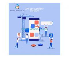 Aimbeat Softech Pvt Ltd | Mobile App Development Company In Navi Mumbai