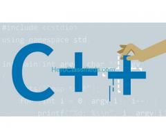 C Programming training institute in Hyderabad - EduCaff - Hyderabad