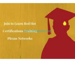 No.1 Red Hat Certification Training Chennai|Bangalore