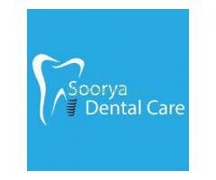 affordable dental implants in india