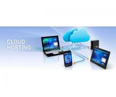 Get Special Offers on Cloud Hosting Services