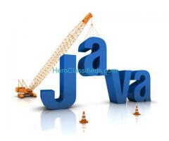 Java Training institute in Marathahalli, Hebbal, BTM Bangalore