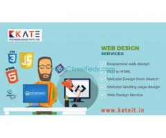 Website designing Internships in hyderabad | Best website designing companies in hyderabad