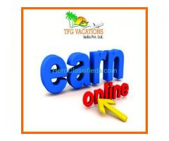 Tourism Company Required Online Promoter