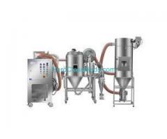 Manufacturer of Industrial Spray Dryer